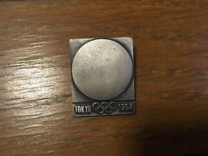 1964-TOKYO-OLYMPIC-PIN-BADGE-JAPANESE-PINS