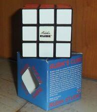 Original 3x3 Rubik Studio Speed Cube Puzzle Hungary Hungarian NIB