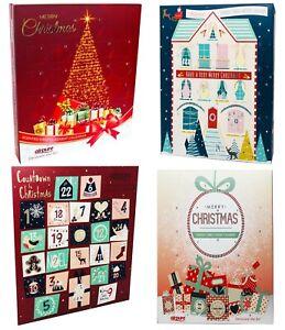 Swizzels Tea Light Scented Candles /& Holder Advent Calendar