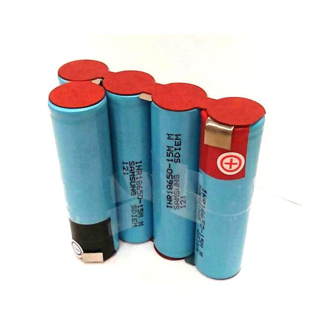 Battery Pack 18V 1.5Ah Li-ion For Einhell BT-CK 18 2B drill AU STOCK
