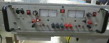 Kepco Bop 20 20m Bipolar Operational Power Supplyamplifier Units Power On