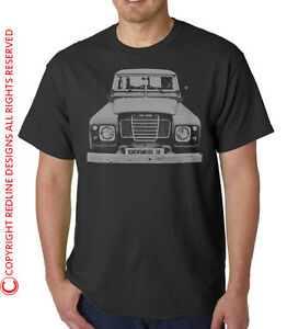 LAND-ROVER-SERIES-3-T-SHIRT-DTG-ALL-SIZES-amp-COLOURS-AVAILABLE-R31