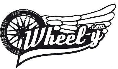 Wheel-y