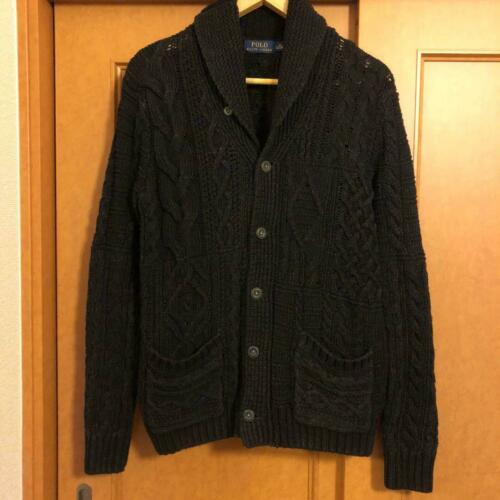 Polo Ralph Lauren Knit Cardigan