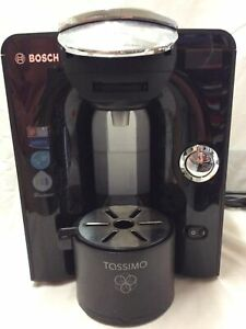 Bosch Tassimo Charmy Coffee Machine