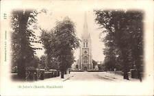 Blackheath. St John's Church # 177 by P.S.& V., Lewisham.