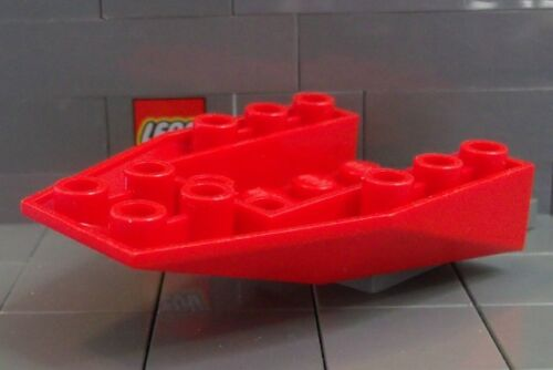 Choose Your Color **Two per Lot** LEGO Wedge 6 x 4 Inverted #4856