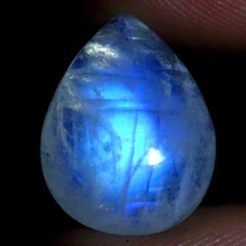 100/% Natural Super Mix Fire Rainbow Moonstone Mix Cabochon Loose  Gemstone AC246