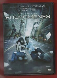 DVD - PHENOMENES de Night Shyamalan avec Mark Wahlberg   (53)