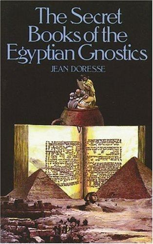 The Secret Books of the Egyptian Gnostics by Jean Doresse (2003, Paperback)