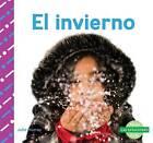 El Invierno (Winter) by Julie Murray (Hardback, 2015)