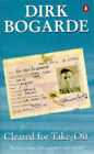 Cleared for Take-off by Dirk Bogarde (Paperback, 1996)
