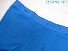 DKNY Boxer Brief dkny classic boxer briefs Man Size L Blue Color Underwear NWT L