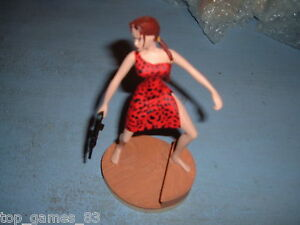 FIGURINE-ATLAS-NEUVE-LARA-CROFT-TOMB-RAIDER-LA-DAGUE-DE-XIAN-VENISE