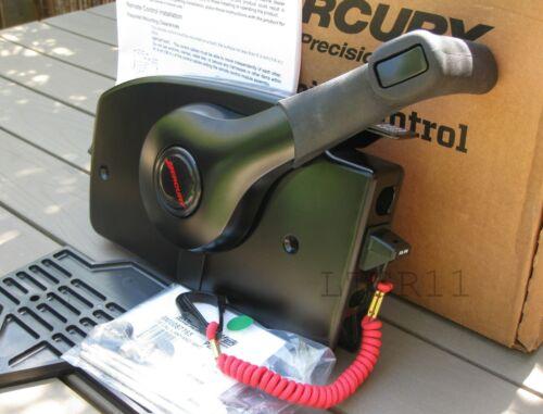 Mercury Schaltbox Schaltung Fernschaltung Einhebelschaltung