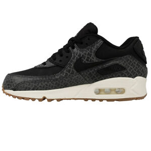 nike donna air max nere