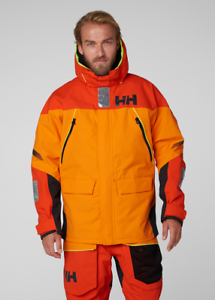 0759bdb1b2112 Image is loading Helly-Hansen-Skagen-Offshore-Sailing-Waterproof-Jacket -33907-