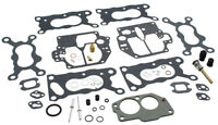 Mazda B2200 & B2000 Stock Carburetor Rebuild Kit 1986 To 1993