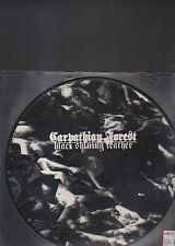 CARPATHIAN FOREST - black shining leather LP picture disc