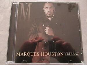 Marques-Houston-Veteran-CD-NEUWERTIG