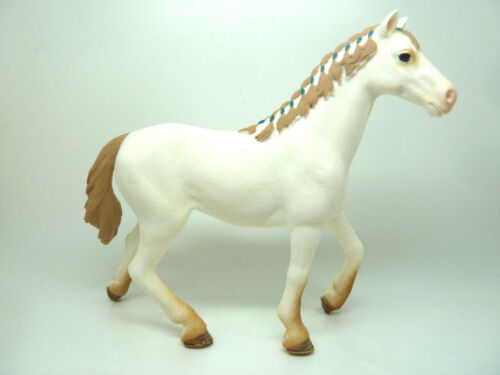 K 1-6-1 Schleich anglaise sang total Jument Cheval Chevaux Exclusive peinture