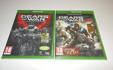 [XBOX ONE] Gears of War 4 + Gears of War Ultimate Edition (PAL ITA)