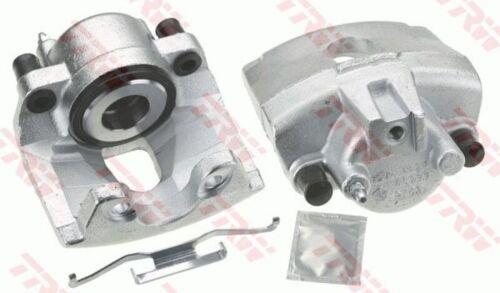 ohne Pfand Links Vorne BHS1425E TRW Bremssattel Bremszange