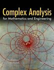 Complex Analysis for Mathematics and Engineering by John H. Mathews (Hardback, 2006)