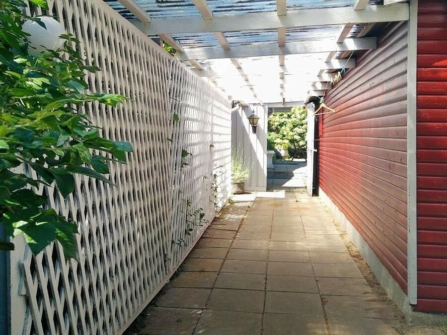sommerhus, Tange Sø, sovepladser 8