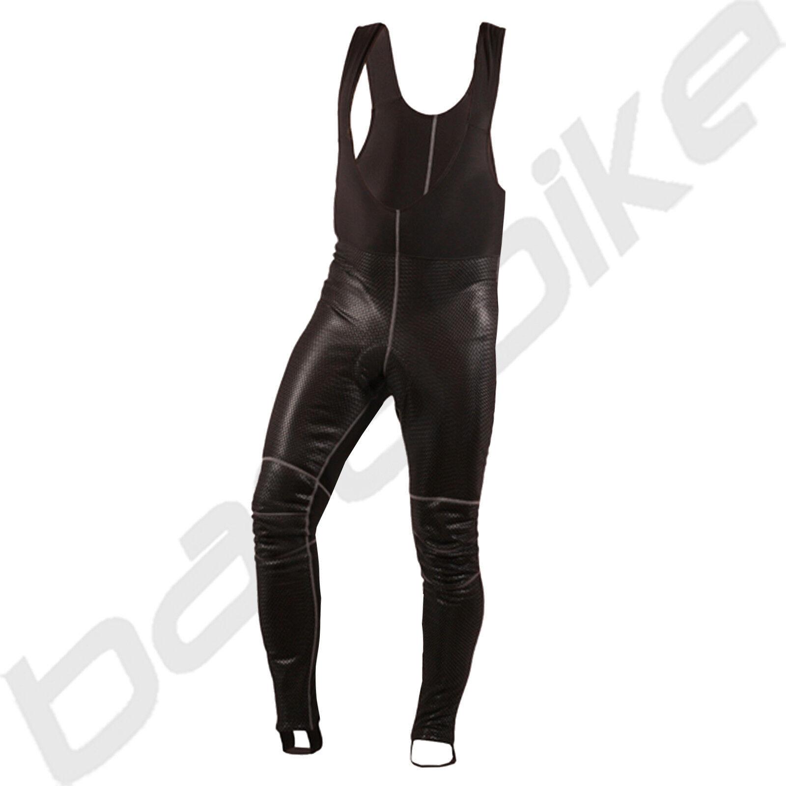Lang Radler travi Pantaloni Pantaloni Softshell membrana WINDSTOP inverno Tg. BICICLETTA Tg. inverno XXXL e0804c