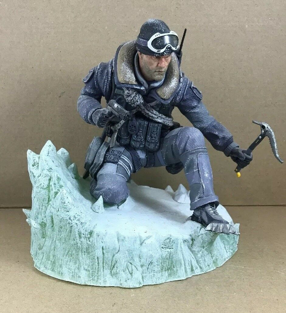 Call of Duty  Modern Warfare 2 Captain Mactavish Veteran ARTFX Statue Kotobukiya