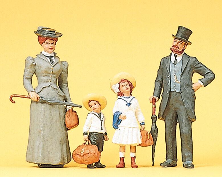 Preiser 45062 Familie für LGB, 1 22,5