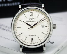 IWC IW356501 Portofino Automatic 3565 BOX + PAPERS