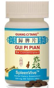 Guang-Ci-Tang-Gui-Pi-Pian-SpleenVive-200-mg-200-ct
