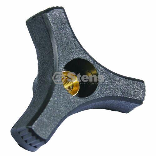 285-020 Stens Belt Cover Knob EXMARK 1-323385 HUSTLER 075291 J THOMAS JT-270