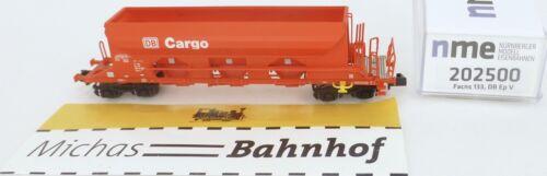 Schotterwagen Facns 133 DB Cargo EpV nme 202500 N 1:160 HR3 å Kies