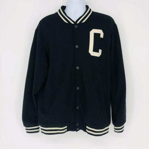 Crooks and Castles Pay Day Varsity Jacket E Plurib