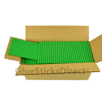 Green Colored Glue Stick Mini X 4 5 Lbs