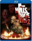 The Hills Have Eyes II 1984 Digitally Remastered Blu-ray Region B
