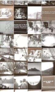 Antiquitäten & Kunst Filme & Dvds 30min Kreuzfahrt Mittelmeer Afrika Spanien Malaga #18 Extrem Effizient In Der WäRmeerhaltung VertrauenswüRdig 3x16mm Privatfilm 1935 Ca
