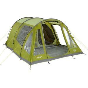 VANGO Icarus 500 5 Berth Person Family Tent Camping ...