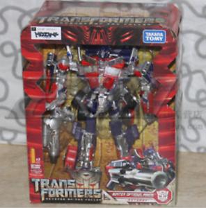 TAKARA transformers L class leader mouth cannon optimus prime RA-24