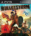 1 von 1 - Bulletstorm - Playstation PS3 - deutsch - Neu / OVP