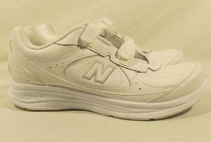 White Walking DSL-2 Sneakers Shoe Size