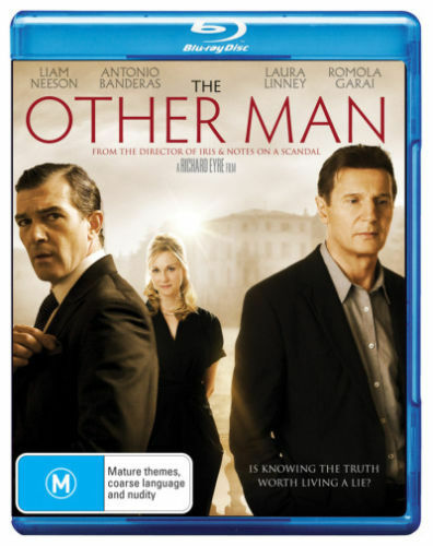 1 of 1 - The Other Man - Blu Ray New/Sealed Region B