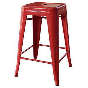 Image Is Loading Amerihome Bs24reds Loft Red 24 Inch Metal Bar