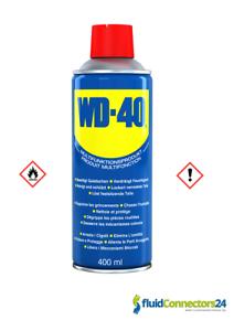 WD-40 Multifunktionsöl Rostlöser Kontaktspray Korrisionsschutz Reiniger
