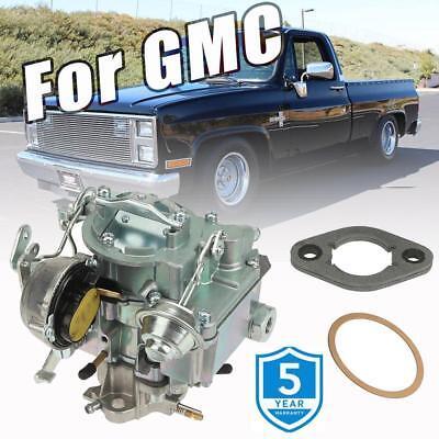 Rochester Style Carburetor For GMC C1500 C2500 C3500 K2500 K3500 K1500 G2500 K15