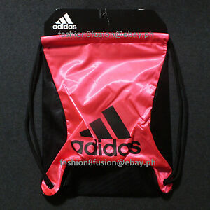 f2abc5010b68 Details about ADIDAS Bolt Sackpack **Brand New with Tag** Gymsack Backpack  Bag