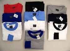 Galaxy 4xl 4x Big Mens Long Sleeve Tee Shirt 100/% Cotton